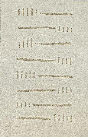 Tapete Apollo 1,00 X 1,60 Lirio 04/01