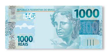 VALE R$ 1000,00
