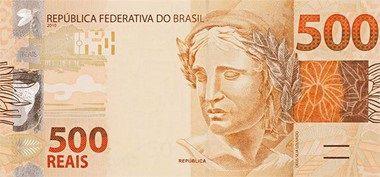 VALE R$ 500,00