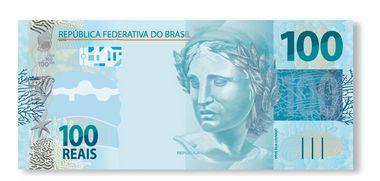 VALE R$100,00