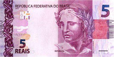 VALE R$ 5,00