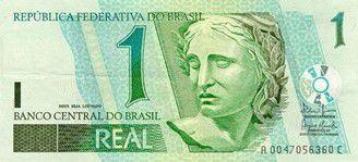 VALE R$ 1,00