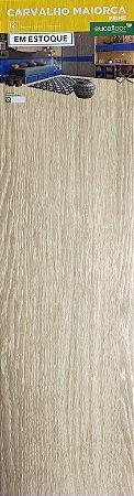 Piso Eucafloor Prime Carvalho Maiorca Cor 17 - Colado 'Caixa com 2,138m²'