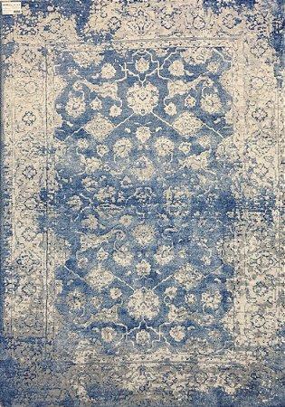 Tapete Toronto Frente/ Verso 1,60 X 2,30 1102/Biten-mavi