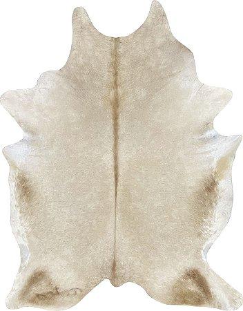Tapete Natural Pele de Boi 2,07 x 2,47