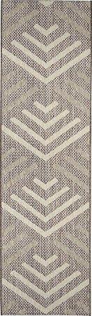 Passadeira Sisal Natural 0,66 X 2,30 Flecha/a