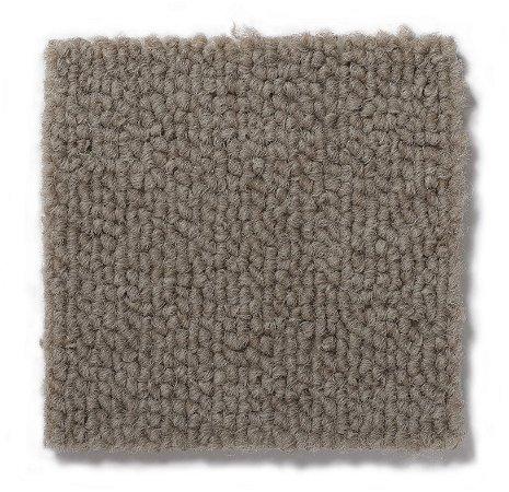 Carpete Bravo 002 Areia Residencial Pesado - M²