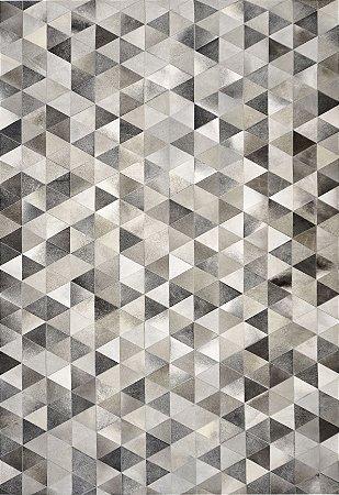 Tapete/Boi Darlin 2,40 X 2,60 MIX Gris/Grey