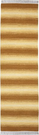 Passadeira Kelim Stripe 0,70 X 2,40 D-06
