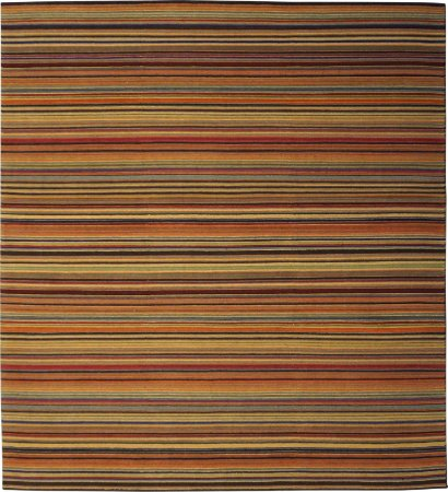 Tapete Stripe 2,50 X 2,95 Indiano
