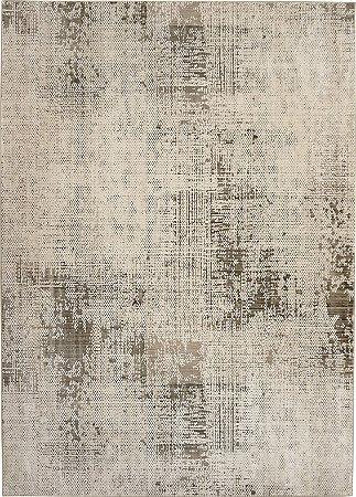 Tapete Mahal 2,50 X 3,50 Debrum Ivory