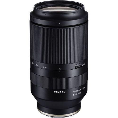 Lente Tamron 70-180mm F/2.8 Di III VXD Sony E