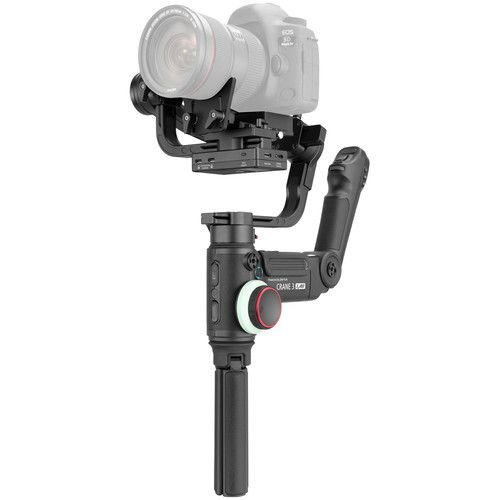 Estabilizador Zhiyun-Tech CRANE 3 LAB 4,54Kg