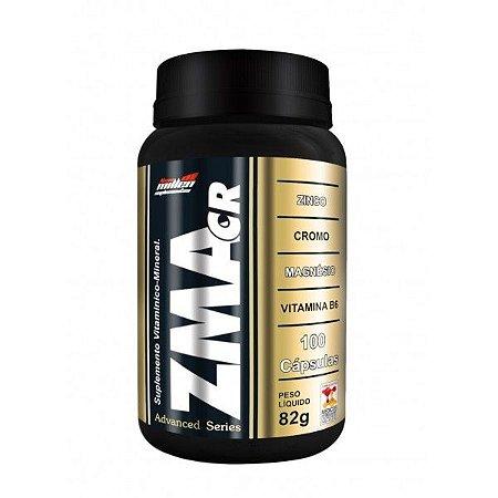 ZMA Cr (100 Capsulas) New Millen
