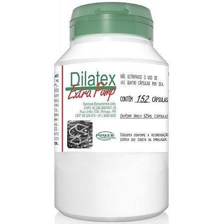 Dilatex (152 Capsulas) Power Supplements