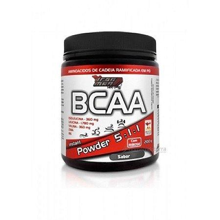 BCAA Instant Powder (200g) New Millen