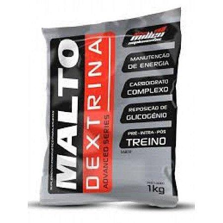 Maltodextrina (1 Kg) New Millen