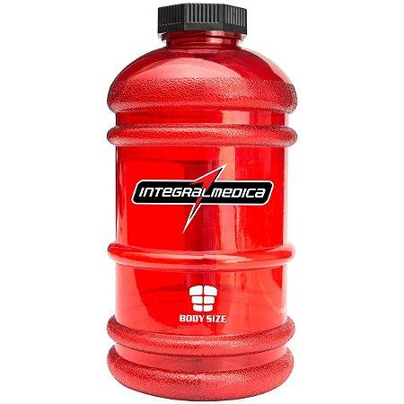 Galão Body Size (2,2 litros) - IntegralMédica