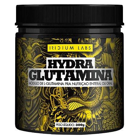 Hydra Glutamina (300g) Iridium Labs