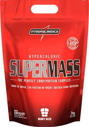 Super Mass (3kg) IntegralMedica (Val 04/19)