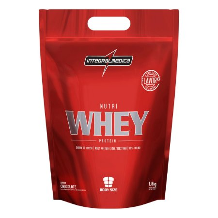 Super Whey 100% (1,8 kg) IntegralMedica