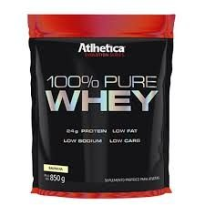 100% Pure Whey (850g) Atlhetica