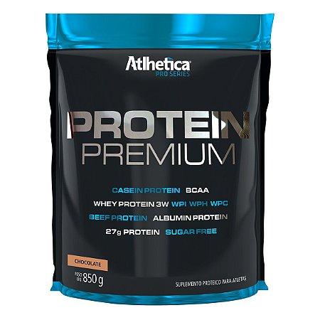 Protein Premium Pro Series (850g) Atlhetica