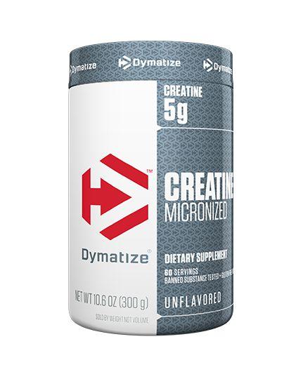 Suplemento Creatina Dymatize (300g)
