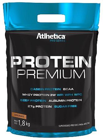 Protein Premium Pro Series (1,8kg) Atlhetica