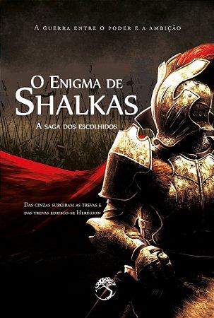 O Enigma de Shalkas
