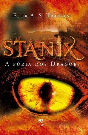 Stânix - A fúria dos dragões