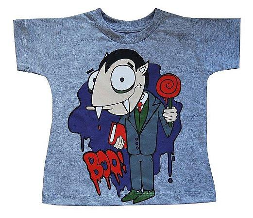 Camiseta Vampirinho