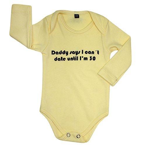 Body Daddy