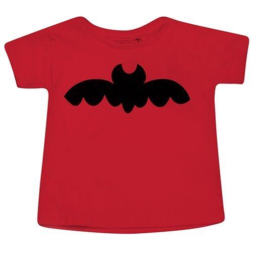 Camiseta Morceguinho