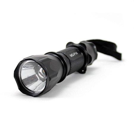Mini Lanterna Tática de Led MG-P14