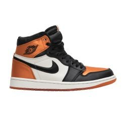 NIKE Air Jordan 1 Satin SHATTERED BACKBOARD