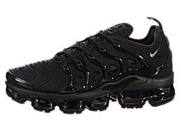 Nike VaporMax plus Preto