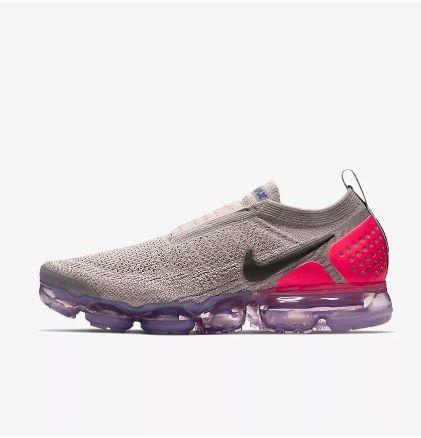Nike VaporMax MOC 2 FLYKNIT