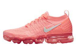 Nike VaporMax Laranja