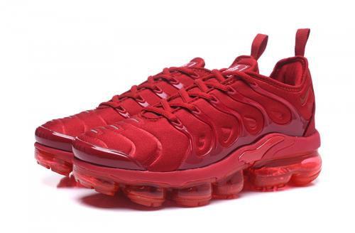 Nike VaporMax Plus Red