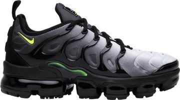 Nike VaporMax Plus Grey e Green