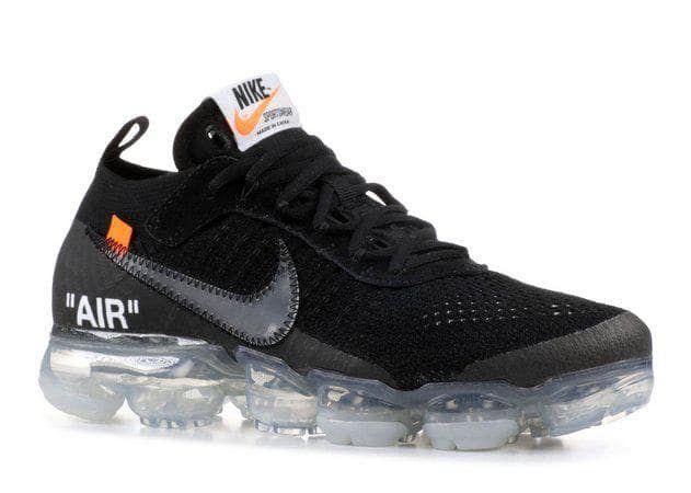 Vapormax Off White x Nike