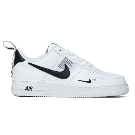 NIKE AIR FORCE 1 WHITE TM