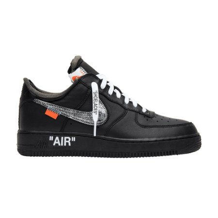 NIKE OFF - WHITE X MOMA AIR FORCE 1