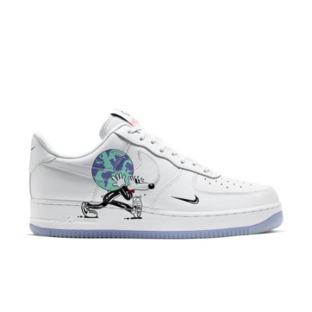 NIKE Air Force 1 Flyleather Earth Day
