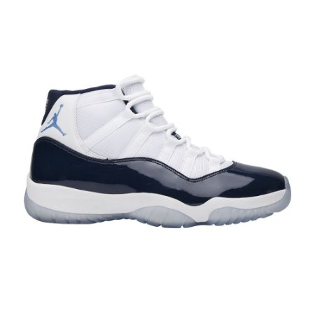 NIKE Air Jordan 11 MIDNIGHT NAVY