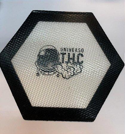 Tapete Hexagonal universo THC