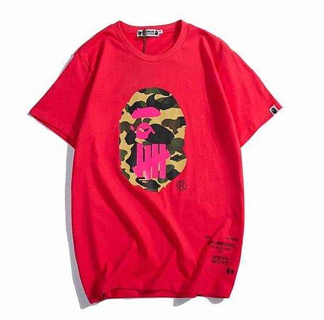 Camiseta Monkey BAPE