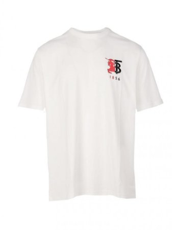 Camiseta Burberry 1856