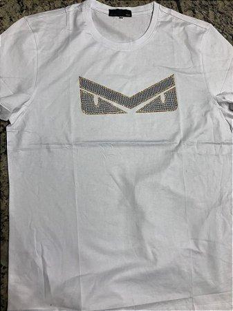 Camiseta FENDI
